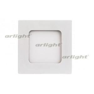 Светильник DL-120x120M-6W Warm White