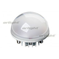 Светильник LTD-80R-Crystal-Sphere 5W Day White