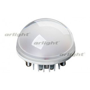 Светильник LTD-80R-Crystal-Sphere 5W Warm White