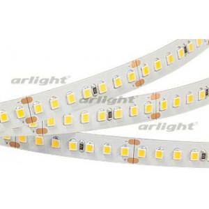 Светодиодная LED лента RT 2-5000 24V Warm3000 3x (2835, 840 LED, LUX)