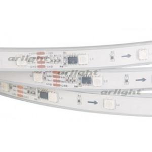 Лента DMX-5000P 12V RGB (5060, 150 LEDx3, DMX)