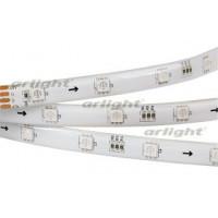 Лента DMX-5000E 24V RGB (5060, 180 LEDx6, DMX)