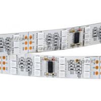 Лента SPI-5000SE 12V RGB (5060, 600 LED x3, 1812)