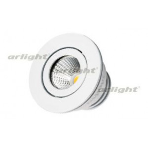 Светодиодный светильник LTM-R50WH 5W White 25deg