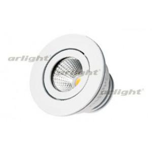 Светодиодный светильник LTM-R50WH 5W Warm White 25deg