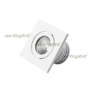 Светодиодный светильник LTM-S50x50WH 5W White 25deg