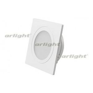 Светодиодный светильник LTM-S60x60WH-Frost 3W White 110deg