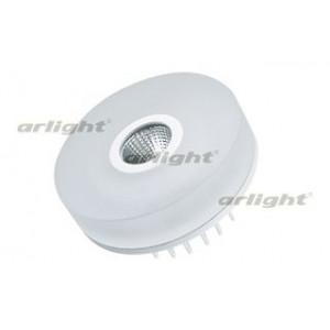 Светильник LTD-80R-Opal-Roll 2x3W Warm White