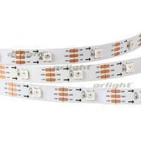 Светодиодная LED лента SPI-5000-AM 5V RGB (5060, 150 LED x1, 2812)
