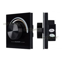 Панель Rotary SR-2836R-CCT-RF-IN Black (3V, MIX)