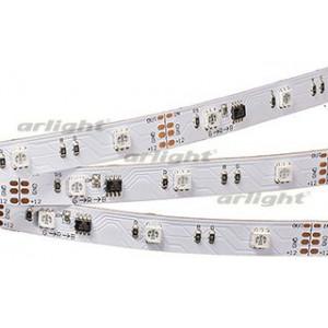 Светодиодная LED лента SPI-5000-AM 12V RGB (5060, 150 LED x3, 1804)