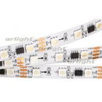 Светодиодная LED лента SPI-5000-AM 12V RGB (5060, 300 LED x3,1804)