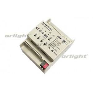 Контроллер KNX SR-9511FA (12-36V, 240-720W, 4CH)