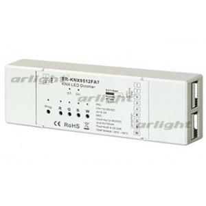 Контроллер KNX SR-9512FA7 (12-36V, 4x700mA)