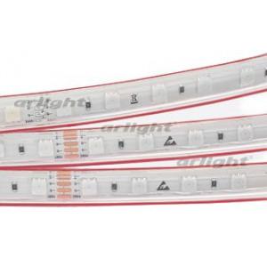 Светодиодная LED лента RTW 2-5000PS 24V RGB 2X (5060, 300 LED, LUX)