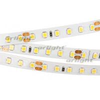Светодиодная LED лента RT 2-5000 24V 2X Neutral White (2835, 600 LED, CRI98)