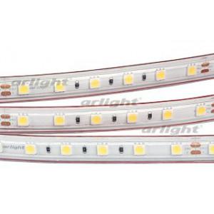 Светодиодная LED лента RTW 2-5000PS 24V Warm3000 2x (5060, 300 LED)