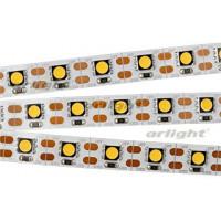Светодиодная LED лента RT 2-5000 12V Cx1 Warm3000 2X (5060, 360 LED, CRI98)