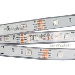 Светодиодная LED лента SPI 2-5000P-AM 12V RGB (5060, 150 LED x3, 6812)
