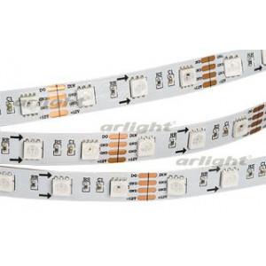 Светодиодная LED лента SPI 2-5000-AM 12V RGB (5060, 300 LED x3, 6812)