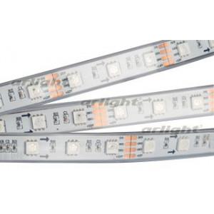 Светодиодная LED лента SPI 2-5000P-AM 12V RGB (5060, 300 LED x3, 6812)