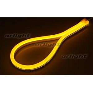Гибкий неон ARL-CF2835-U15M20-24V Yellow (26x15mm)