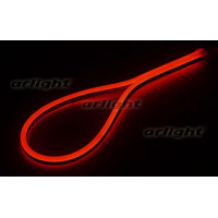 Гибкий неон ARL-CF2835-Mini-24V Red (16x8mm)