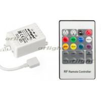 Контроллер LN-RF20B-Mini-2 (12-24V,72-144W, ПДУ 20кн)