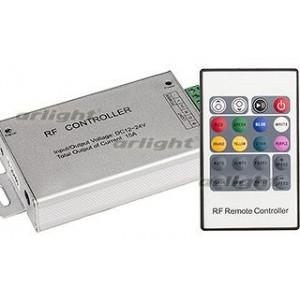 Контроллер LN-RF20B-2 (12-24V,144-288W, ПДУ 20кн)