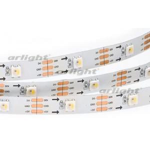 Светодиодная LED лента SPI 2-5000-AM 5V RGB-White (5060,150 LED x1)