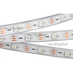 Светодиодная LED лента SPI 2-5000P-AM 5V RGB-White (5060,150 LED x1)