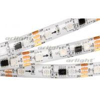 Светодиодная LED лента SPI-5000SE-AM 12V RGB (5060, 300 LED x3,1804)