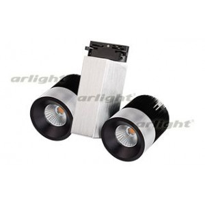 Светодиодный светильник LGD-2238SB-2x15W White 24deg