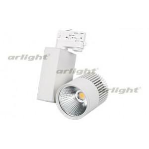 Светодиодный светильник LGD-2271WH-30W-4TR Day White 24deg