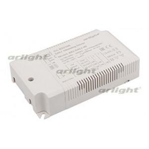 Блок питания ARJ-DALI-40 (40W, 350/500/700/950mA, DALI, PFC)