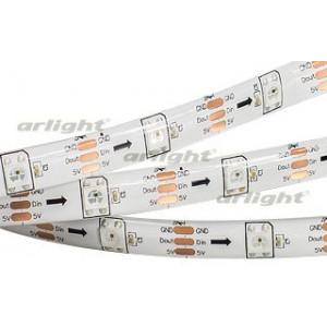 Светодиодная LED лента SPI 2-5000SE-AM 5V RGB (5060,150 LEDx1,2812)