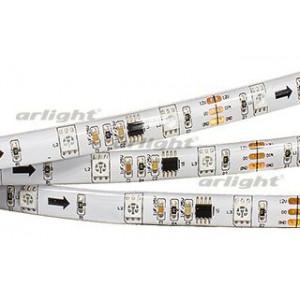 Светодиодная LED лента SPI-5000SE-AM 12V RGB (5060,150 LED x3,1804)