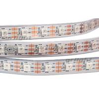 Светодиодная LED лента SPI 2-5000P-AM 5V RGB (5060, 300 LED x1, 2812)