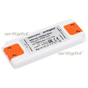 Блок питания ARV-HL12020A-Slim (12V, 1.67A, 20W)
