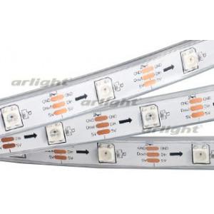 Светодиодная LED лента SPI 2-5000P-AM 5V RGB (5060,150 LEDx1, 2812)