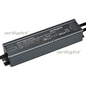 Блок питания ARPV-SPV12100B (12V, 8.33A, 100W, 0-10V, PFC)