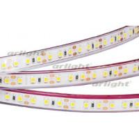 Светодиодная LED лента RTW 2-5000PS 12V Warm3000 2x (3528, 600 LED, LUX)