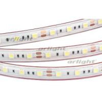Светодиодная LED лента RTW 2-5000PS 12V Warm3000 2x (5060, 300 LED, LUX)