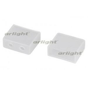 Силиконовая заглушка для лент MONO-8mm (2 отверстия)
