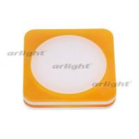 Светодиодная панель LTD-95x95SOL-Y-10W Warm White