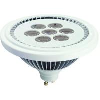 Светодиодная лампа MDSV-AR111-GU10-15W 35deg Warm White 220V