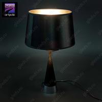 Светильник настольный Glanz T1 (Черный)