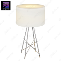 Светильник настольный Moderne T2 (Белый)