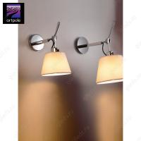 Светильник настенный Kranich W1 (Белый)