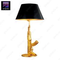 Светильник настольный MPi T GL (Золото)